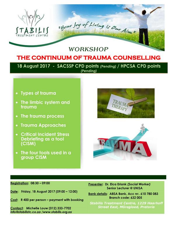 Invitation Trauma August2017 1