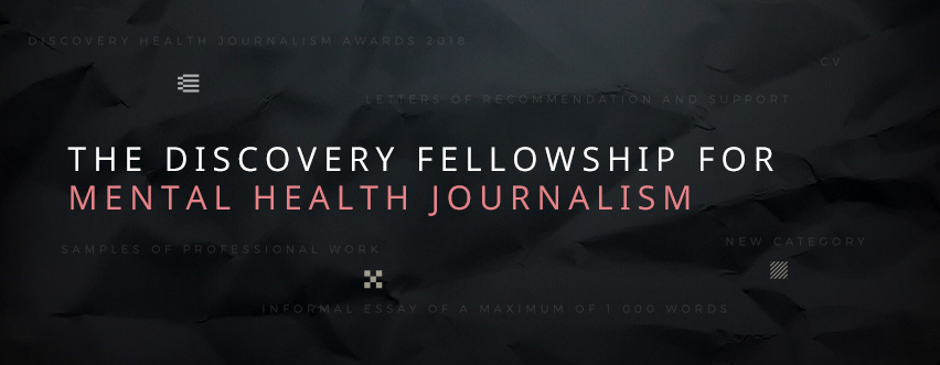 Discovery Journo banner