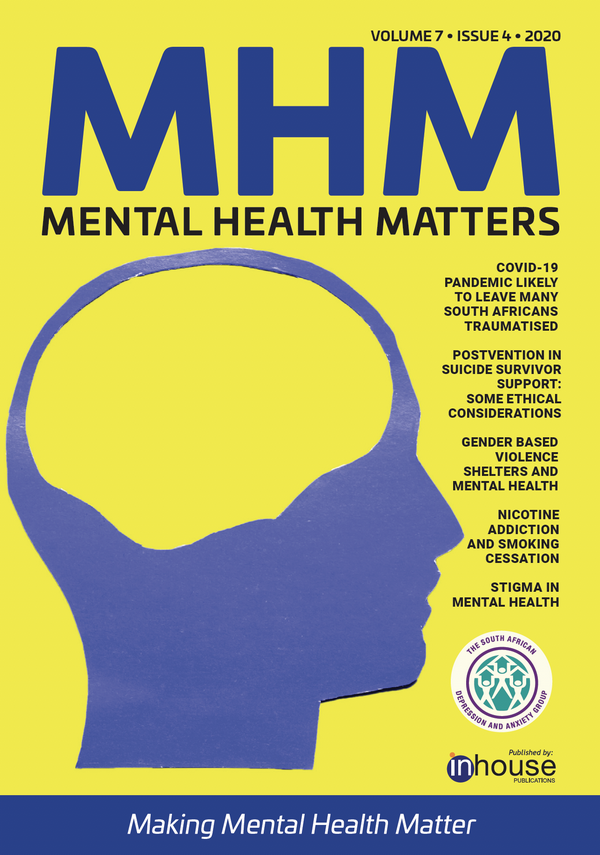 MHM Volume 7 Issue 3