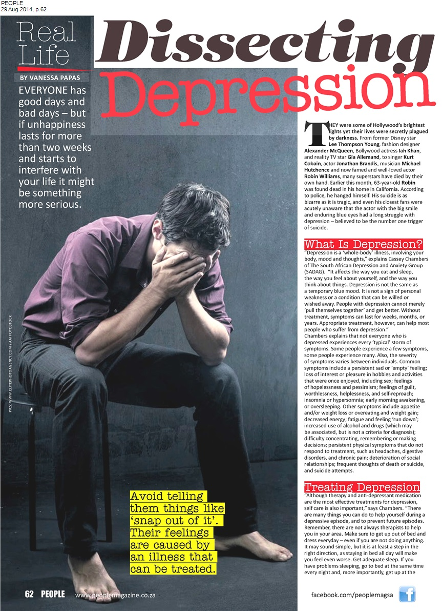 dissecting depression1