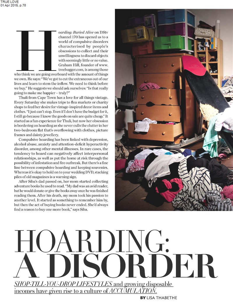 hoarding a disorder1